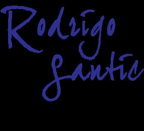 Rodrigo Santic